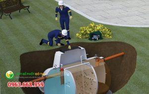 Dịch vụ lắp đặt và sửa chữa các hệ thống thoát nước tại Hà Nội